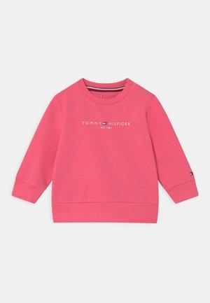 BABY ESSENTIAL UNISEX - Mikina - exotic pink