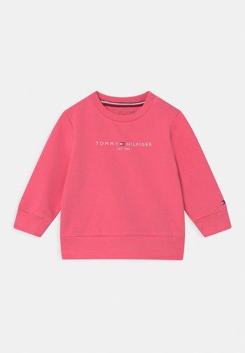 ESSENTIAL UNISEX - Sweater - exotic pink