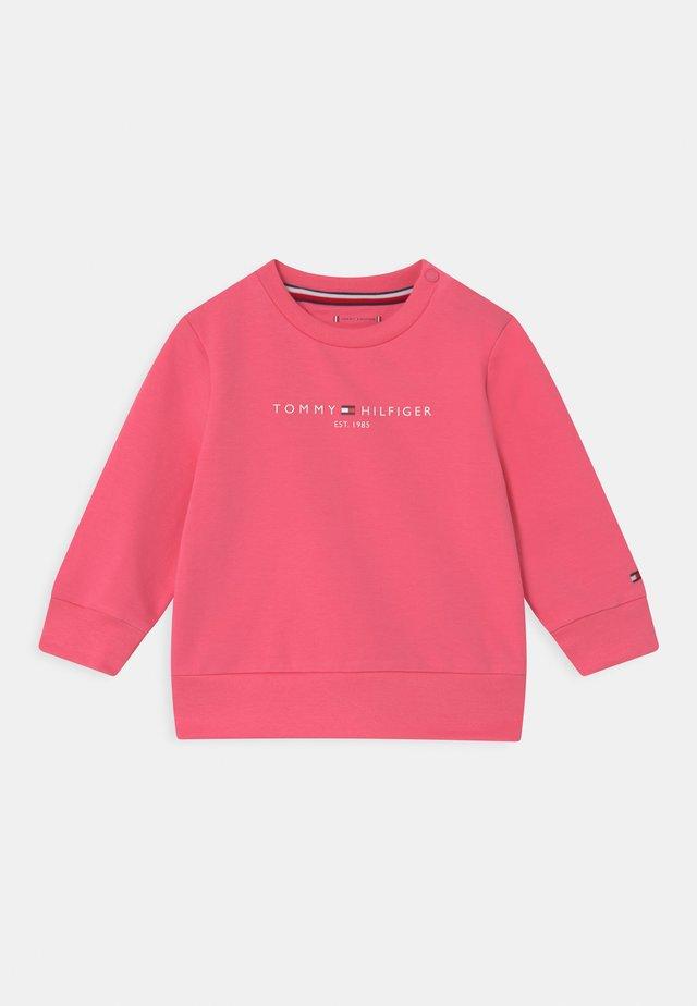BABY ESSENTIAL UNISEX - Sweatshirt - exotic pink