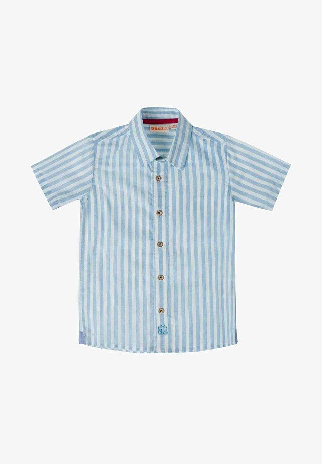 Overhemd - white, light blue