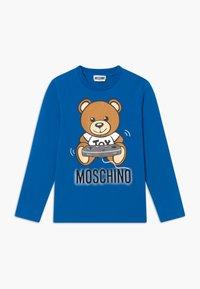 MOSCHINO - GIFT SET - Print T-shirt - skydiver - 2