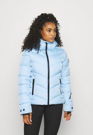 SAELLY - Ski jacket - hellblau