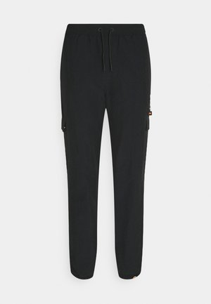 JAXONE - Tracksuit bottoms - black
