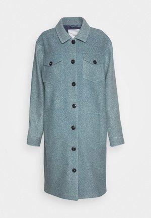 RITA - Zimní kabát - archive blue