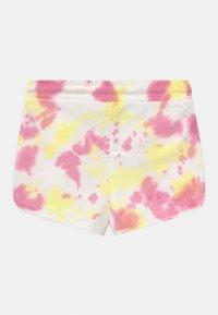 Lemon Beret - TEEN GIRLS 2 PACK - Shorts - fuchsia rose - 1