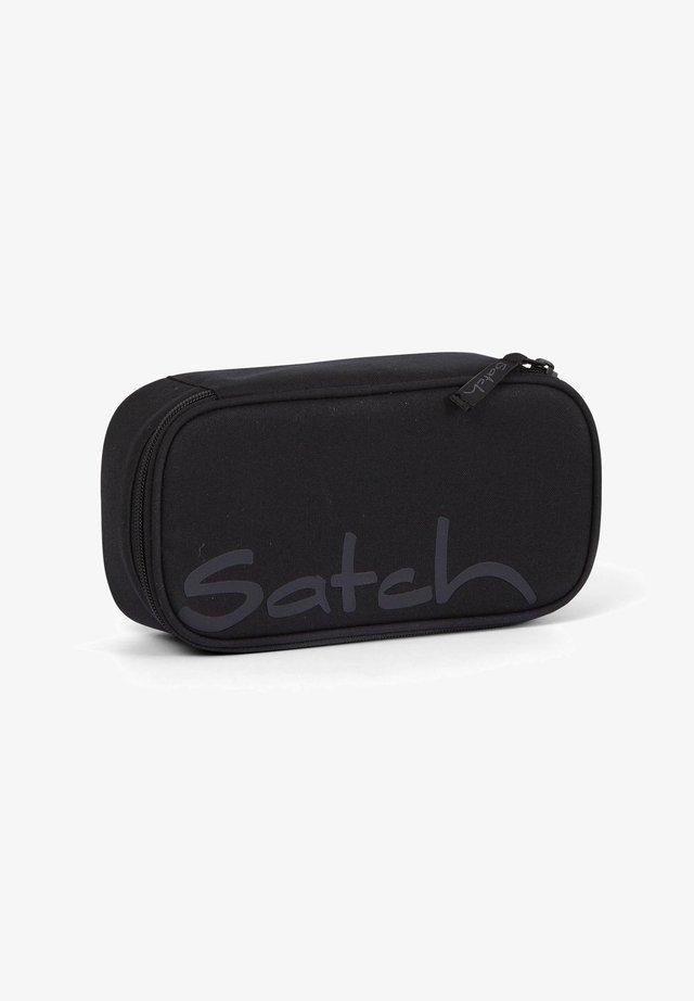 Pencil case - blackjack
