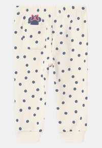 GAP - MINNIE MOUSE DISNEY - Trousers - ivory frost - 1
