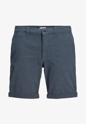 KENSO - Shorts - vintage indigo