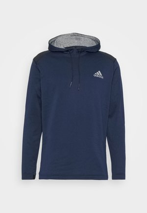 SPORTS GOLF HOODED  - Fleecová mikina - collegiate navy
