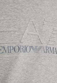 EA7 Emporio Armani - T-Shirt print - medium grey - 5