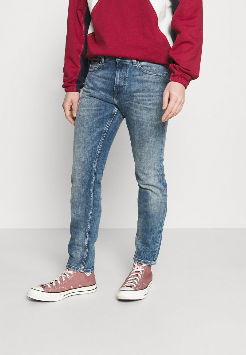 Tommy Jeans - SCANTON - Slim fit jeans - denim