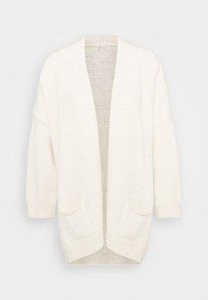 CHARLOTTE - Cardigan - off white