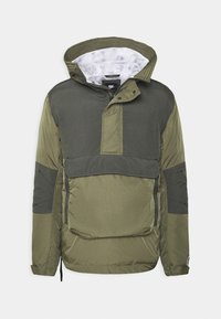 Nike Sportswear - Winter jacket - medium olive/black - 4