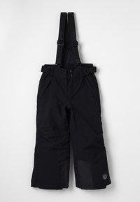 Killtec - GAUROR UNISEX - Spodnie narciarskie - schwarz - 0
