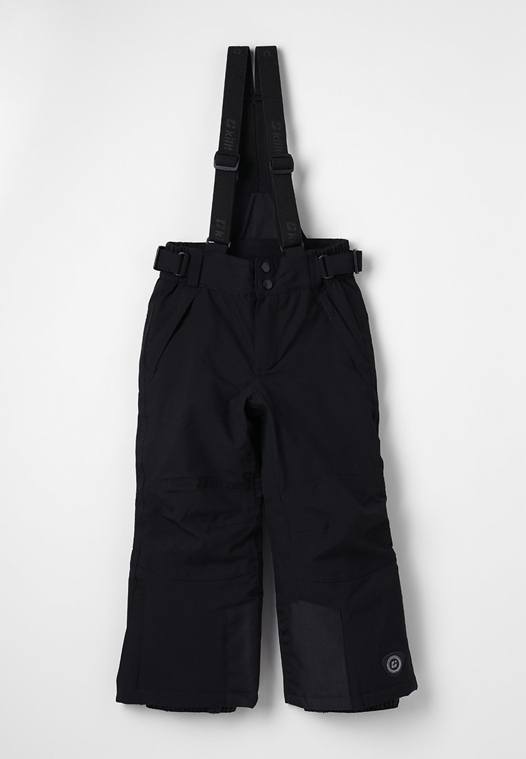 Killtec - GAUROR UNISEX - Spodnie narciarskie - schwarz