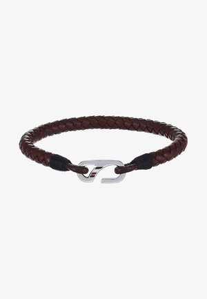 CASUAL CORE - Armband - braun