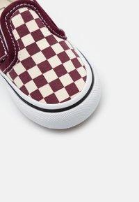 Vans - UNISEX - Sneakers laag - port royale/true white - 5