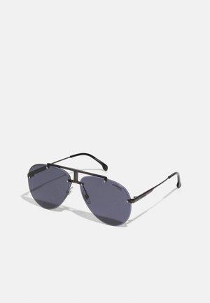 UNISEX - Sunglasses - dark ruthen black