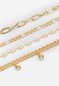 ONLY - ONLBRIANA BRACELET 4 PACK - Bracelet - gold-coloured - 2