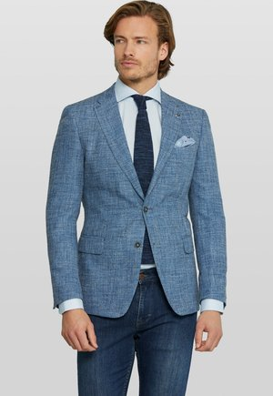 ELLISON - Blazer jacket - blue