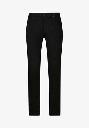PIPE - Slim fit jeans - black