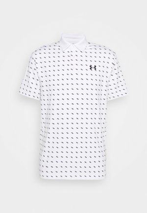 PLAYOFF 2.0 - Poloshirt - white