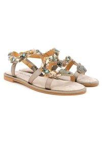 Alma en Pena - VERSALLES - Sandals - sand - 1