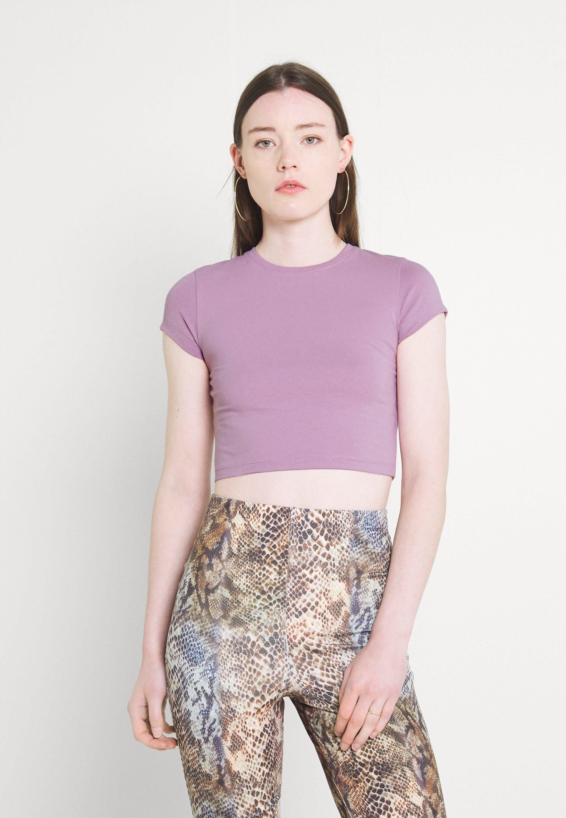 Damen SABRA2 PACK - T-Shirt basic