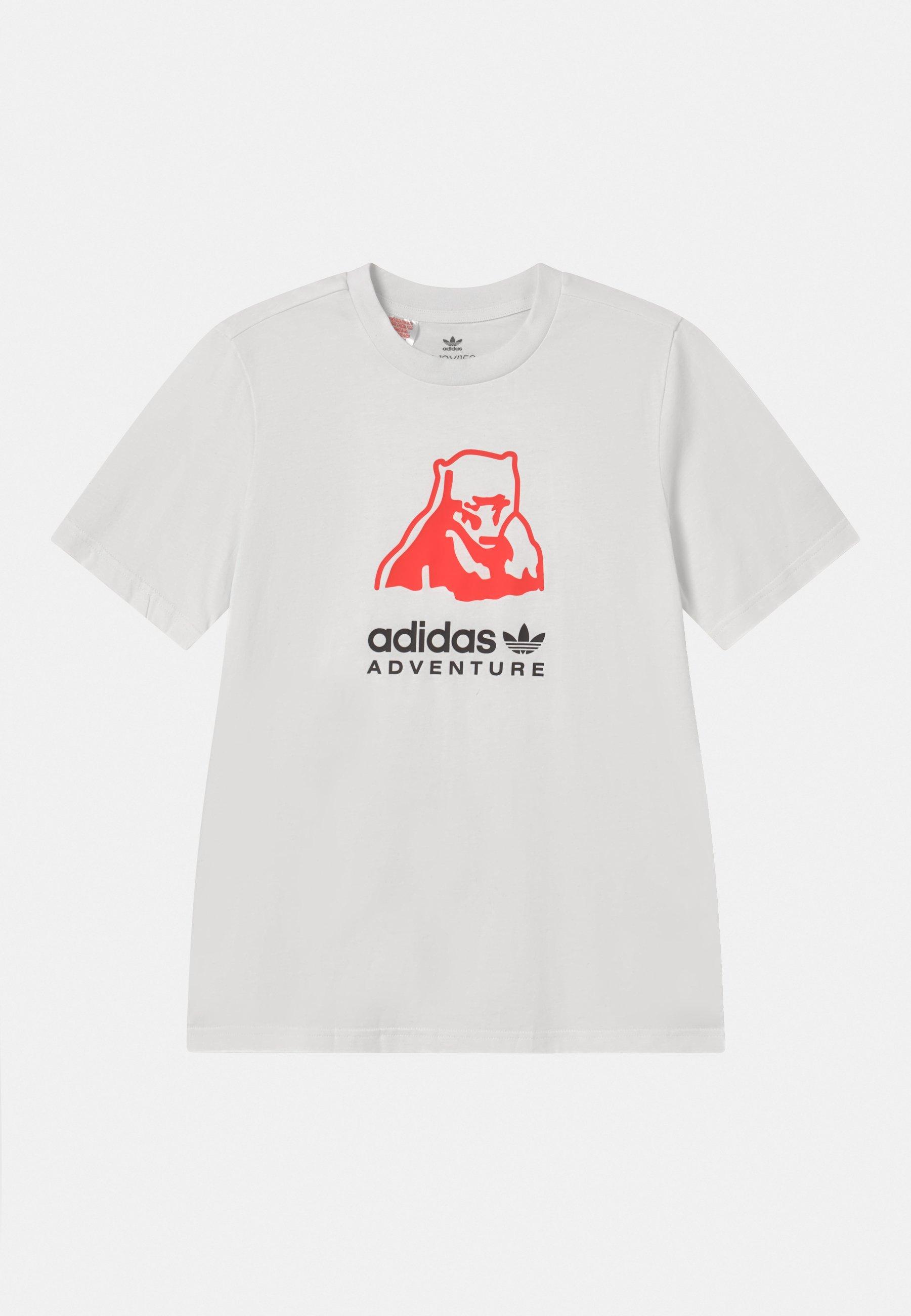 Kinder ORIGINALS ADVENTURE T-SHIRT RELAXED - T-Shirt print