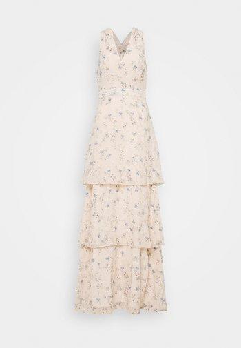 YASRIGA MAXI DRESS SHOW TALL