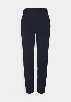WADI PANTS - Broek - blue