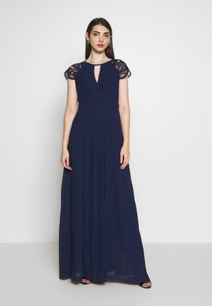 NEITH MAXI - Galajurk - navy