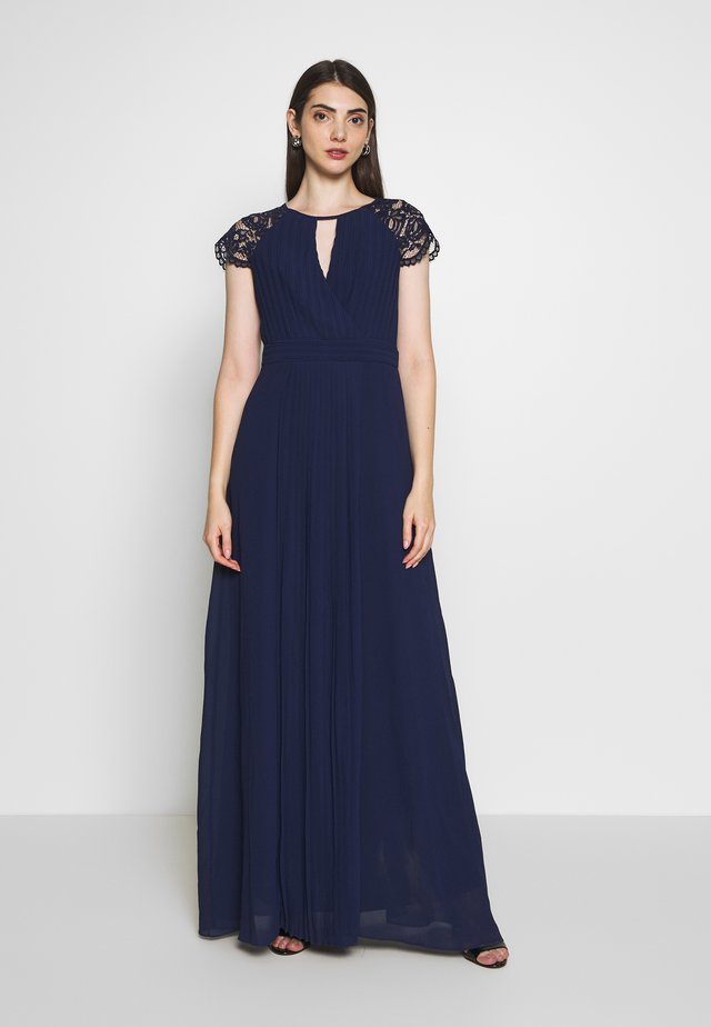 NEITH MAXI - Festklänning - navy