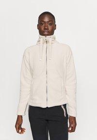 Regatta - ZAYLEE - Fleece jacket - lightvanilla - 0