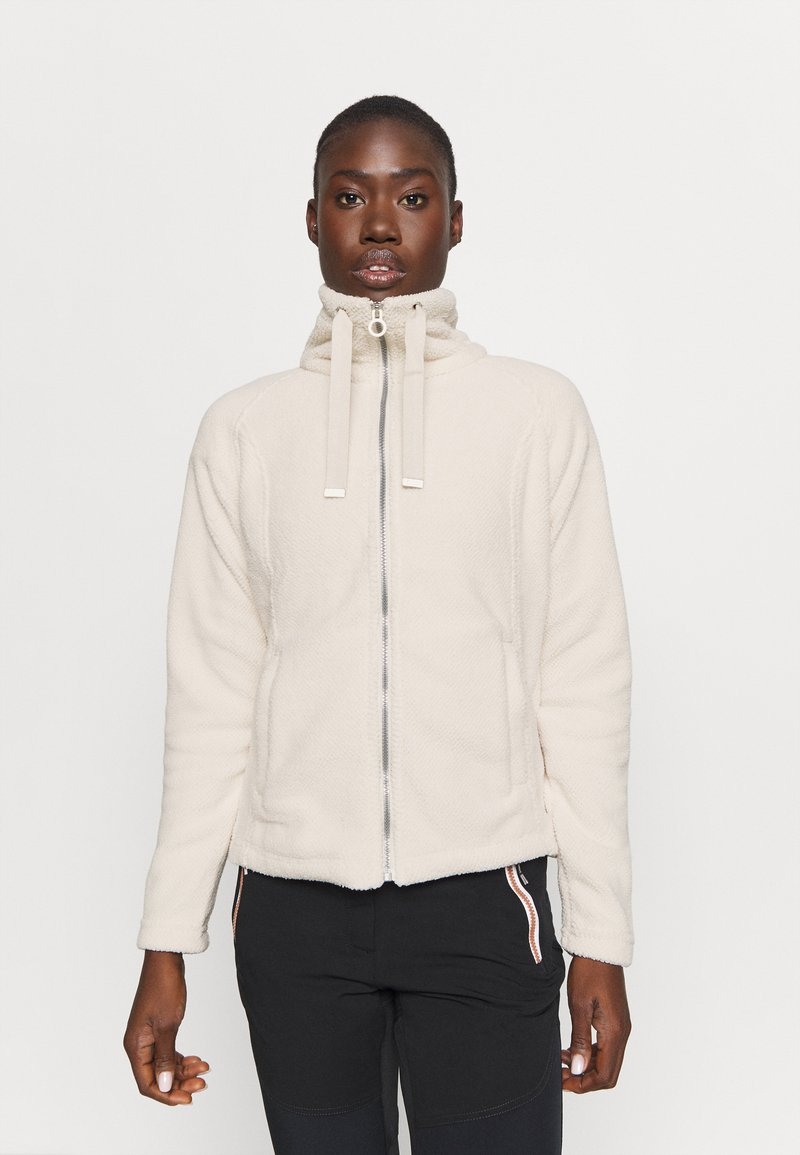 Regatta - ZAYLEE - Fleece jacket - lightvanilla