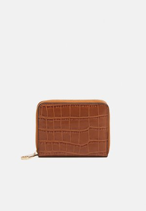 KAIA MIDI WALLET - Wallet - brown sugar