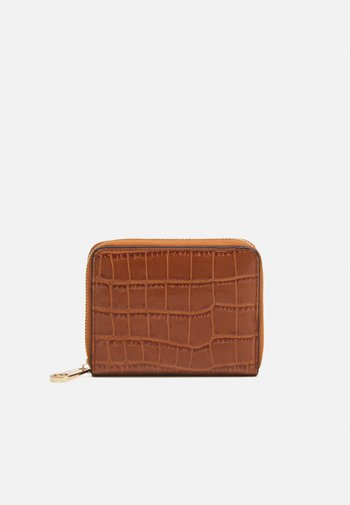 KAIA MIDI WALLET - Wallet - brown sugar