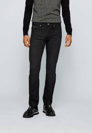 DELAWARE - Slim fit jeans - dark grey
