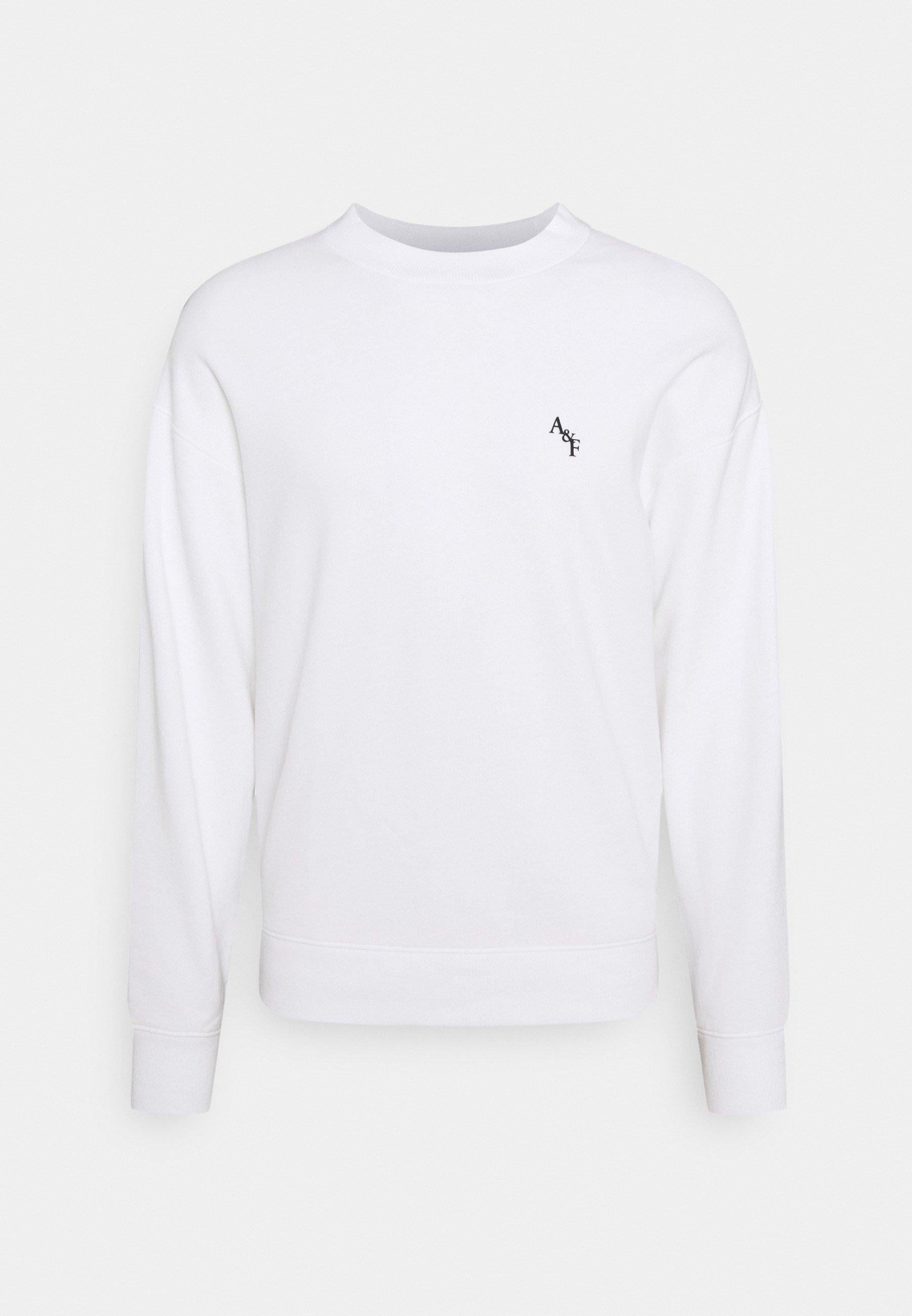 Homme MOCK CREW - Sweatshirt