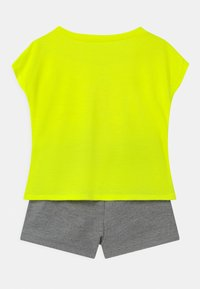 Nike Sportswear - SET - Triko spotiskem - carbon heather - 1