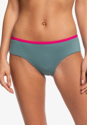SWIM IN LOVE - Bikini bottoms - north atlantic