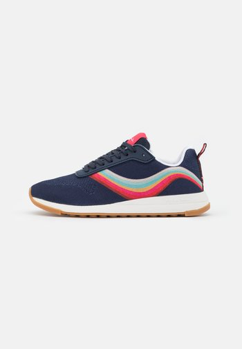 RAPPID - Trainers - navy