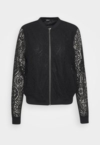 ONLY - ONLMINA - Bomber Jacket - black - 3