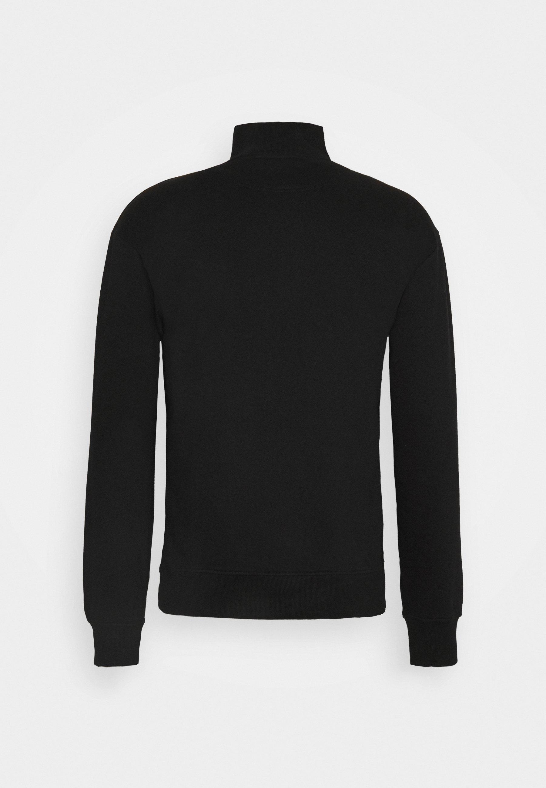 Men ZIP ESSENTIAL UNISEX - Sweatshirt