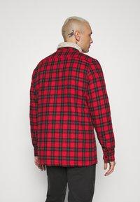 Brave Soul - DION - Light jacket - red - 2
