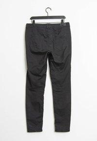 Atelier Gardeur - Trousers - black - 1