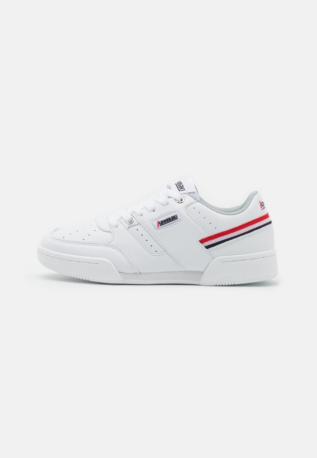 SUPREME - Sneakersy niskie - white