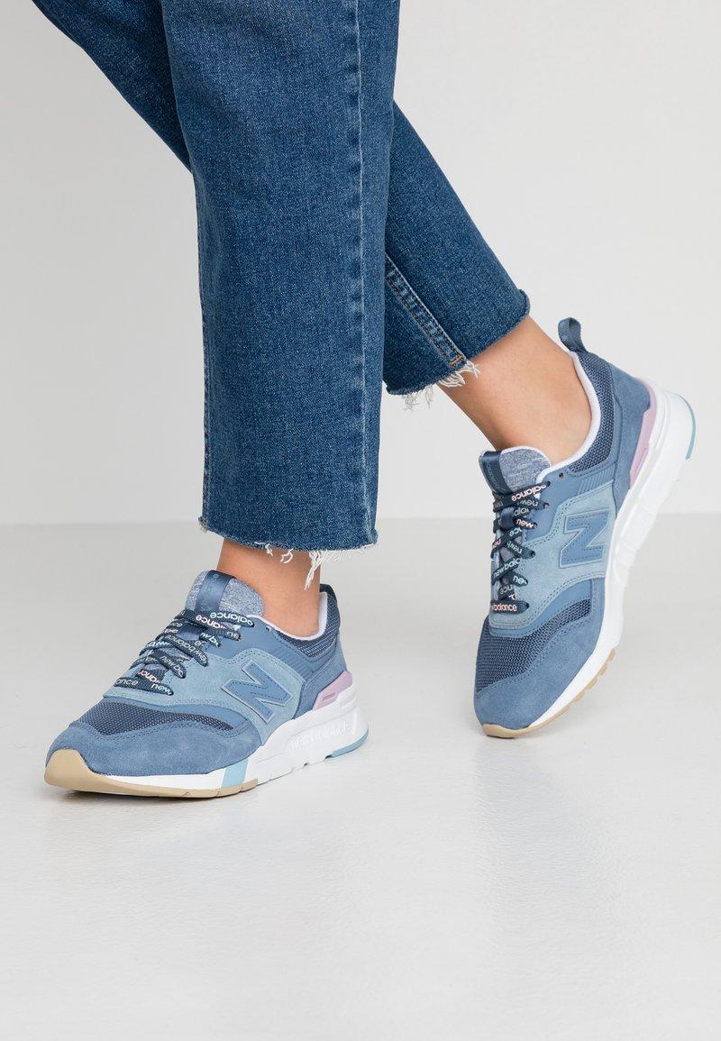 New Balance - CW997 - Sneaker low - blue