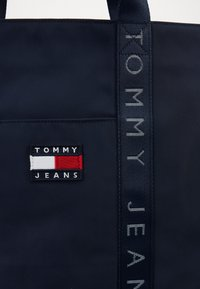 Tommy Jeans - HERITAGE TOTE - Tote bag - blue - 2