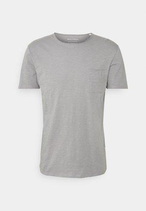SHORT SLEEVE ROUND NECK - Basic T-shirt - griffin